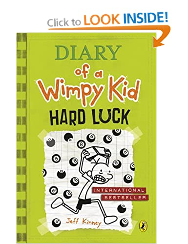 Diary of a Whimpy Kid - Amazon