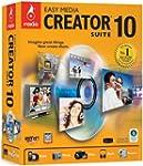 Easy Media Creator Suite 10