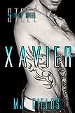 Xavier: Men of Steel (A Men of Steel Book 4)