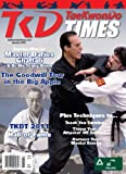 img - for TaeKwonDo Times Issue 185 book / textbook / text book