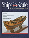 "Ships in Scale: Model of the Continental Frigate ""Randolph"" of 1776; British Naval Ordance 1700-1815 Part 1; Building Panarts ""Battle Station"" in 1:23 Scale; Ups and Downs of Scratch Builder Part 2; Constructiing a Launch with Tissue Paper (Vol XIV No. 1)"