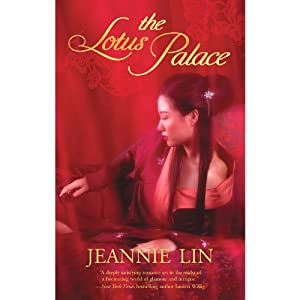 The Lotus Palace Audiobook