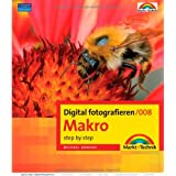 "Digital fotografieren / Makro: Step by Stepvon ""Michael Gradias"""