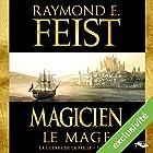 Magicien: Le Mage (La Guerre de la Faille 2) | Livre audio Auteur(s) : Raymond E. Feist Narrateur(s) : Arnauld Le Ridant