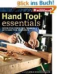 Hand Tool Essentials: Refine Your Pow...