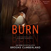 Burn: Spark, Book 2 | Brooke Cumberland