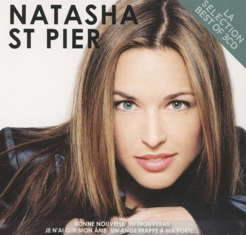 Natasha St-Pier - La Selection - Zortam Music