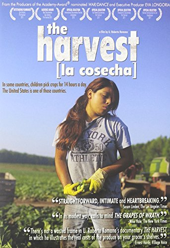 Harvest [DVD] [Import]