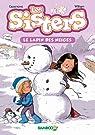 Les Sisters, tome 3 : Le lapin des neiges par Cazenove