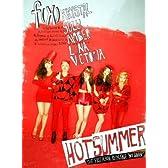 HOT SUMMER-Repackage(韓国盤)