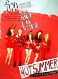 Hot Summer/Bonus Tracks Repackage Edition
