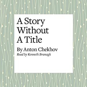 A Story Without a Title Audiobook
