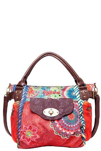 Desigual  BOLS_MACBEE GALLACTIC SEDUCCIÓ Women's Handbag