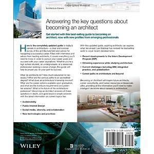 Becoming an Architect (Gu Livre en Ligne - Telecharger Ebook