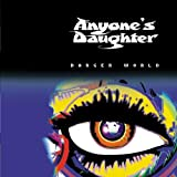 Danger World by Anyone's Daughter