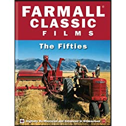 Farmall Classic Films The Fifties
