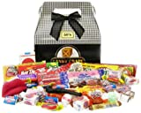 Candy Crate 1960s Classic Retro Candy Gift Box