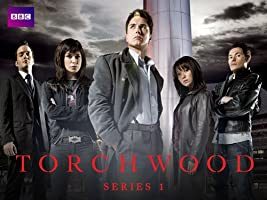 Torchwood - Season 1