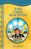 The Time Machine-Treasury of Illustrated Classics Storybook Collection