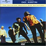 Classic Del Amitri - the Universal Masters DVD Collection [2005]
