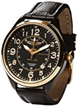 Moscow Classic Aeronavigator 2416/04061164 Automatic Watch for Him Made in Russia