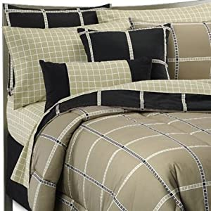 Jacoba Twin Extra Long Bedding Set Bed In A Bag