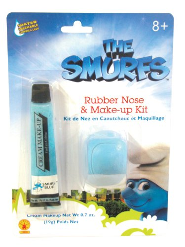 The Smurfs, Smurf Makeup Kit
