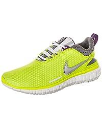 Wmns Nike Free OG 14' Breathe Size 5.5 644450-700