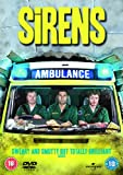 Sirens - Series 1 - 2-DVD Set ( Sirens - Series One ) [ NON-USA FORMAT, PAL, Reg.2 Import - United Kingdom ]