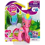 My Little Pony Crystal Princess Celebration: Pinkie Pie With Mask