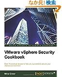 Vsphere Security Cookbook