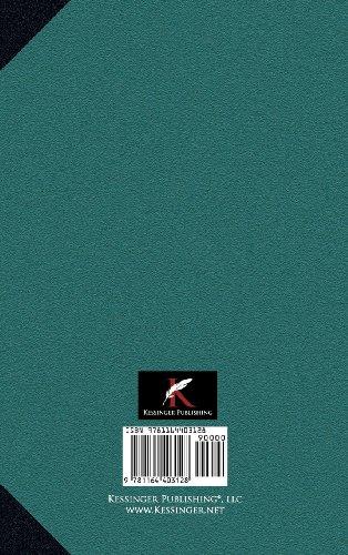 The Inner Law: A Novel (1915)