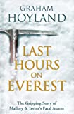 Acquista Last Hours on Everest: The gripping story of Mallory and Irvine
