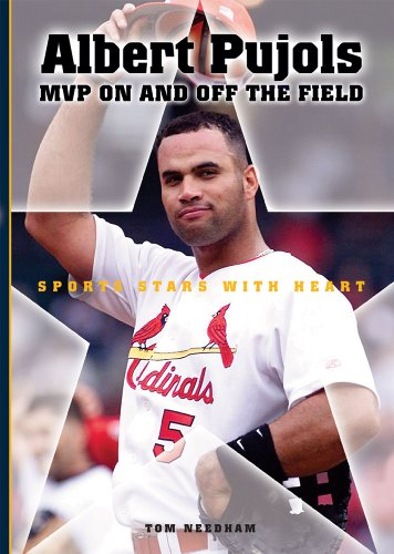 Sporting Goods Stores Albert Pujols: MVP On and Off the Field (Sports Stars With Heart)