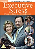 Executive Stress - The Complete Series 3 [DVD]