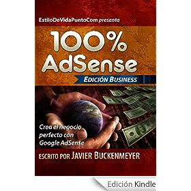 100% Adsense, en tu blog / web