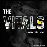 The Vitals - EP
