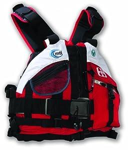 MTI Adventurewear Thunder R-Spec Rescue PFD Life Jacket by MTI Adventurewear