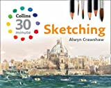 img - for Sketching (Collins 30-Minute Painting) book / textbook / text book