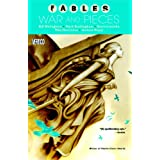 Fables Volume 11: War and Piecesby Mark Buckingham