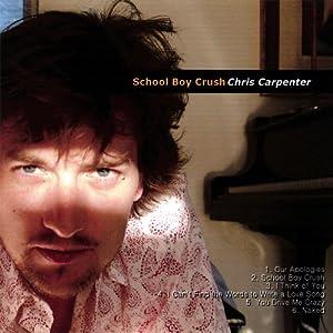 School Boy Crush
