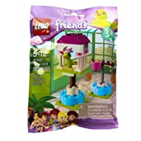 Lego Friends Series 3 Parrot's Perch 41024 Set by Lego System Inc.