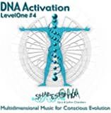 DNA Activation LevelOne #4