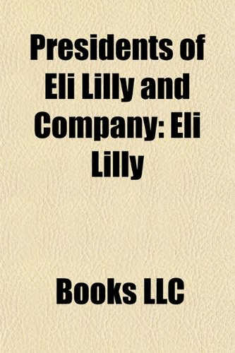 presidents-of-eli-lilly-and-company
