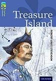 Oxford Reading Tree TreeTops Classics: Level 17: Treasure Island