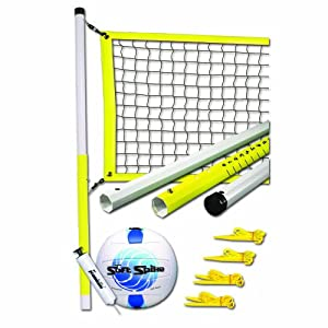 Buy Advanced Volleyball Set by Franklin