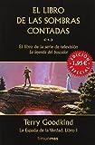 El Libro de las Sombras Contadas (Ed. Especial) (La Espada de la Verdad)