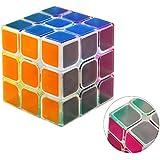 立体パズル 3×3×3立体回転パズル 56mm 透明素体