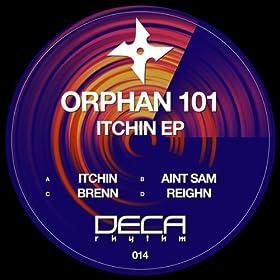 Itchin EP