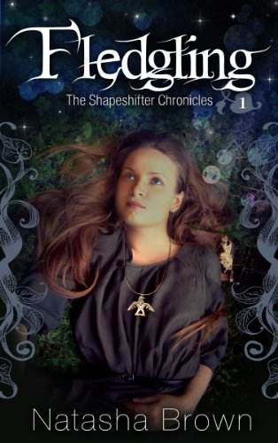 Fledgling (The Shapeshifter Chronicles Book 1) | freekindlefinds.blogspot.com